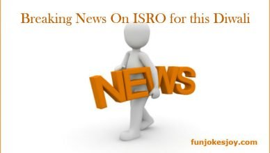 Breaking News On ISRO for this Diwali