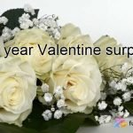 Reason for Giving White Roses on Valentine's Day