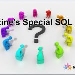 Result of Valentines Special SQL query