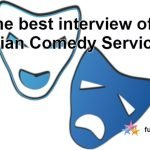 The Best Interview of Indian Comedy Service