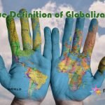 Definition of Globalization
