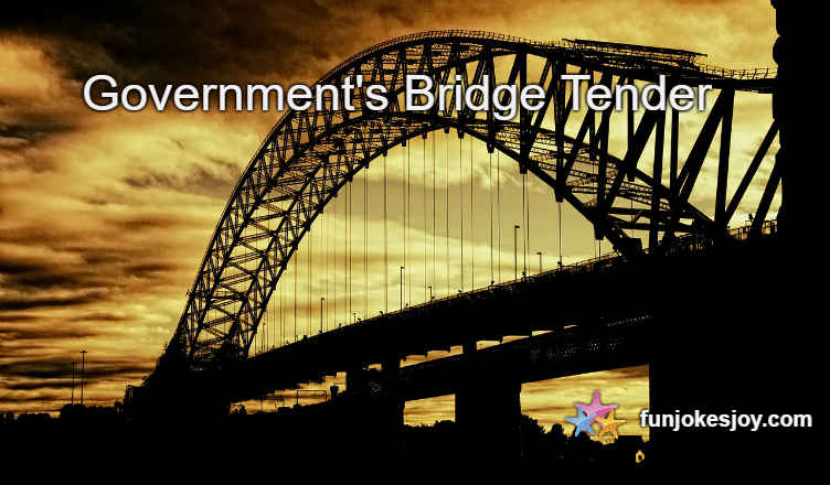 Governments Bridge Tender for Marwari