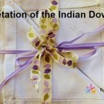 Interpretation of the Indian Dowry Act