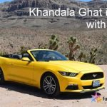 Khandala Ghat Incident With The Car!