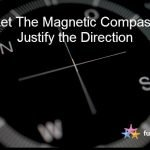 Let The Magnetic Compass Justify the Direction