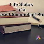 Life Status Of A Chartered Accountant Student