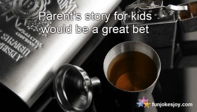 Parent's Story For Kids Would be a Great Bet