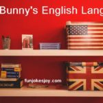 Bunny's English Language
