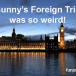 What Happened on Bunny's Foreign Trip?