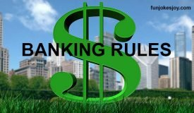 Words and Figures are Very Important in Banking Rules