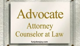 Need for a New Attorney by the Witness
