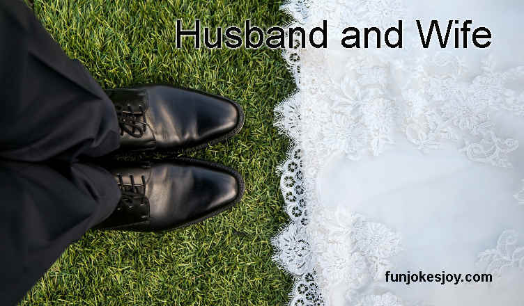 Husband and Wife Relations