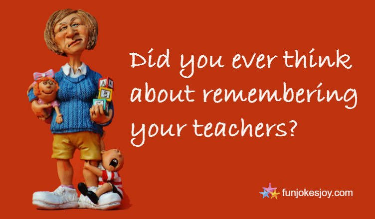 Happy Teachers Day to Every Teacher Out There