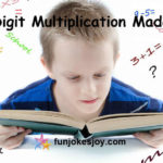 Four digit multiplication made easy