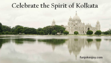 Celebrate the Spirit of Kolkata