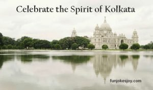Learn How You Can Celebrate the Spirit of Kolkata!