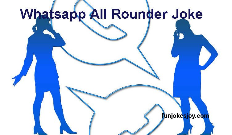 Whatsapp All Rounder
