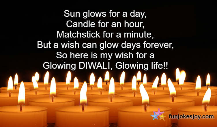Every moment is but a Diwali moment this year