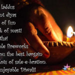 How to Happily Celebrate Diwali This Year