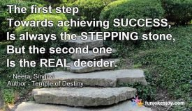 Destiny Quotes for Achieving Success in Life