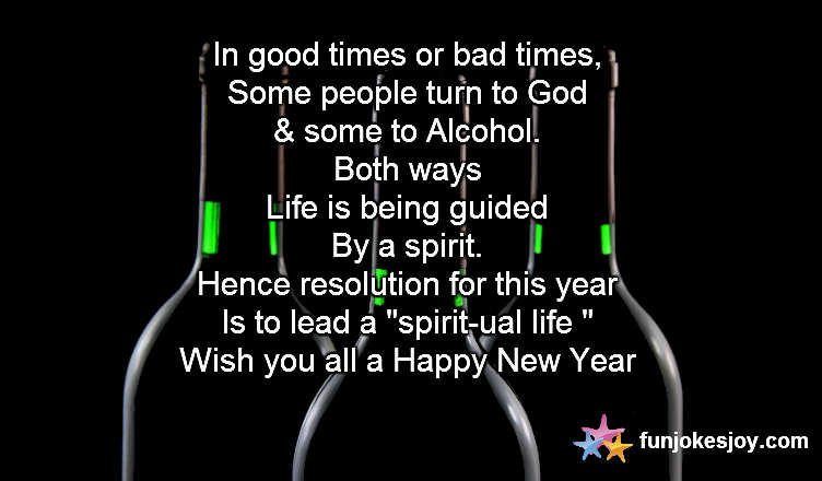 A Great New Year Resolution for this Year