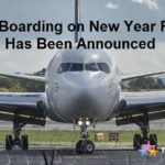 New Year Flight to Take off this Year