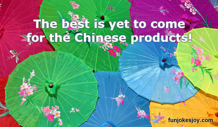 Are Made in China Products the Best?