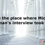 Bill Gates's Interview with Future Chairman of Microsoft