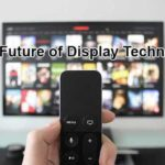 MicroLED is the New Future of Display Technology