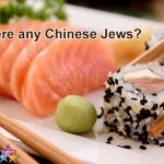 Story of Two Jewish Men in a Chinese Restaurant